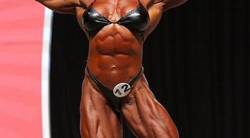 Продолжительность курса стероидов для женщин